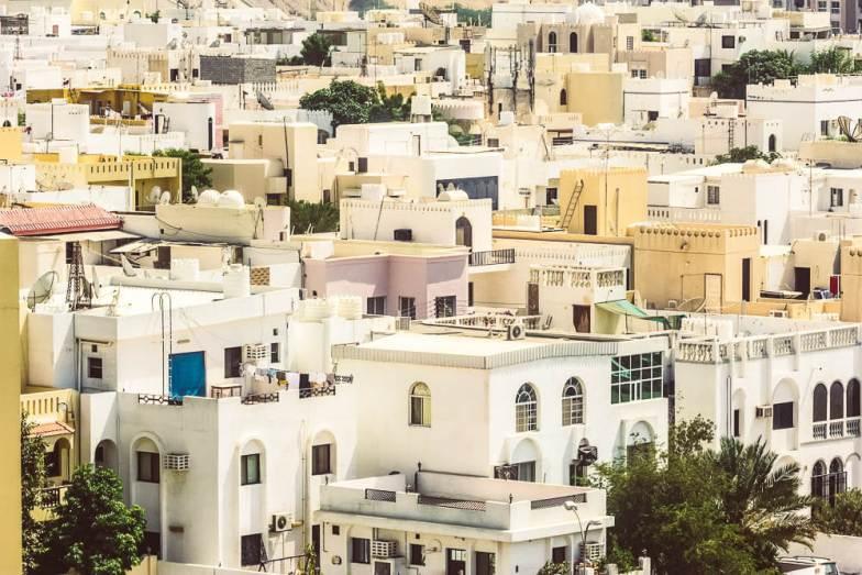 Muscat Andrew-Moore-Flickr-2   Oman Road Trip