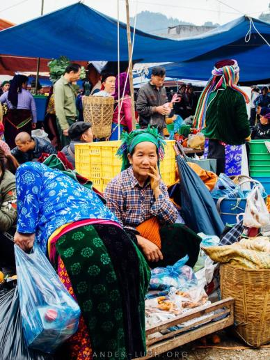 © Emily Lush 2018 | Ha Giang travel tour itinerary YESD Vietnam