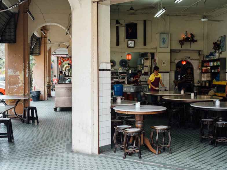 Leave Penang to the organised tours—Ipoh is the authentic Malaysia. A street photographer's dream just 3 hours' north of Kuala Lumpur, Ipoh is my favourite city in the country. This Ipoh photography collection will inspire you to visit Ipoh and the beguiling Perak region. | © Copyright Emily Lush 2018