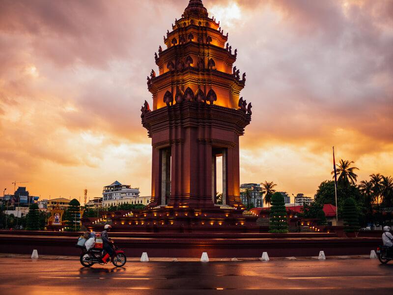 Phnom Penh online dating