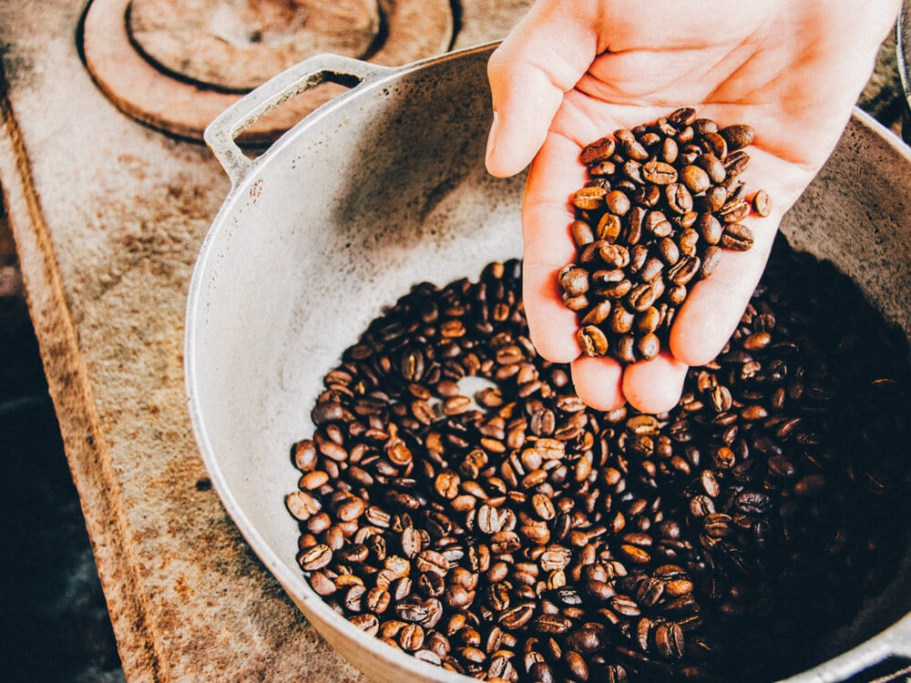 Experience the process of making the world-famous Colombian coffee on this quick weekend getaway