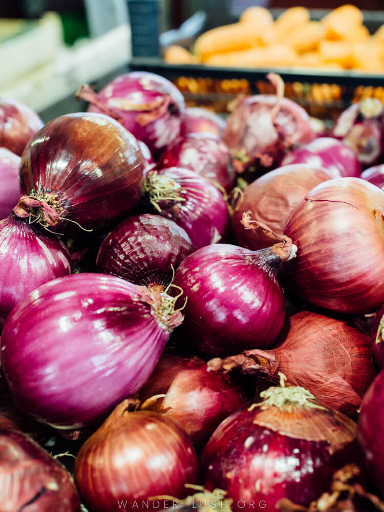 Obor Market is one of Romania's biggest and oldest produce halls. This guide to Piata Obor shows you how to visit this atmospheric Bucharest market.