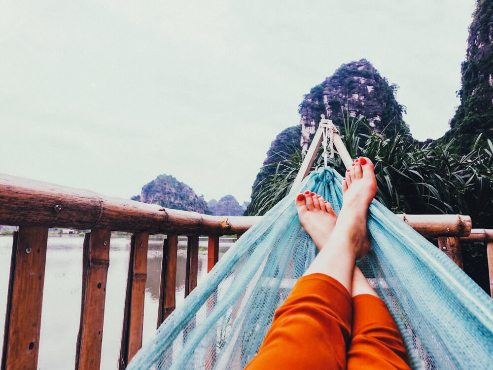 Looking for a place to stay in Ninh Binh, Vietnam? This list of 12 top Tam Coc hotels, hostels, bungalows and homestays has something for every budget.