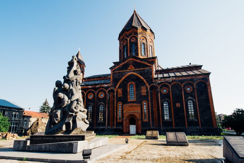 This complete guide to Gyumri in northern Armenia includes a list of the best things to do in Gyumri, plus restaurant and hotel recommendations.