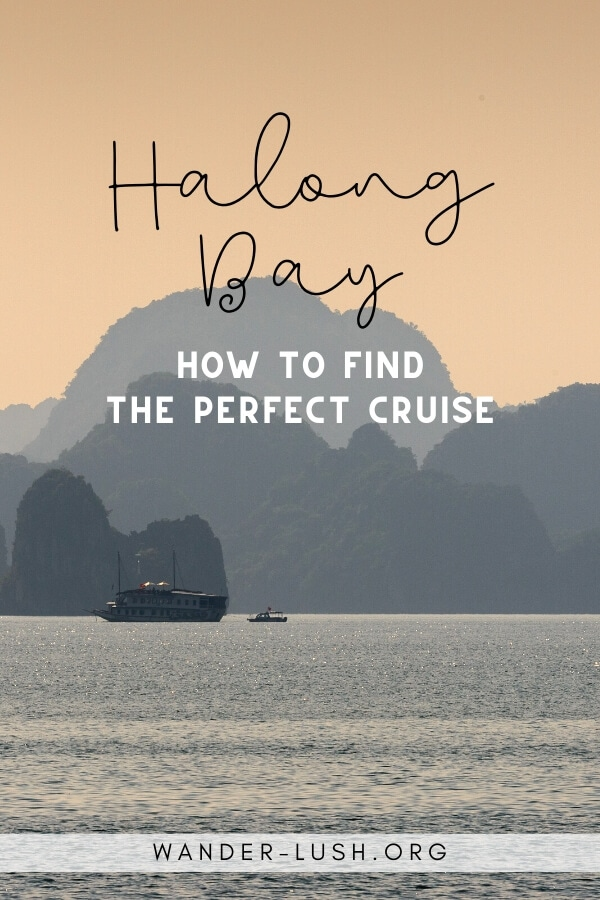 The most comprehensive Hanoi to Halong Bay travel guide currently available. Includes the best Halong Bay day trips, best cruises, and public transport.