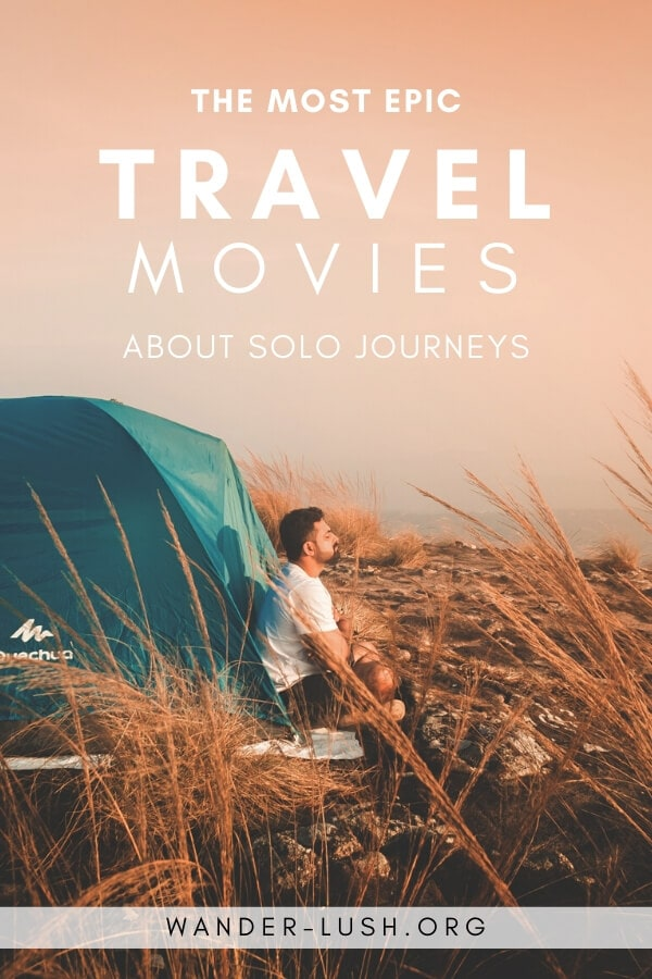 Love the 2007 biopic 'Into the Wild'? These 15 travel movies like Into the Wild explore similar themes and are bound to inspire your wanderlust.
