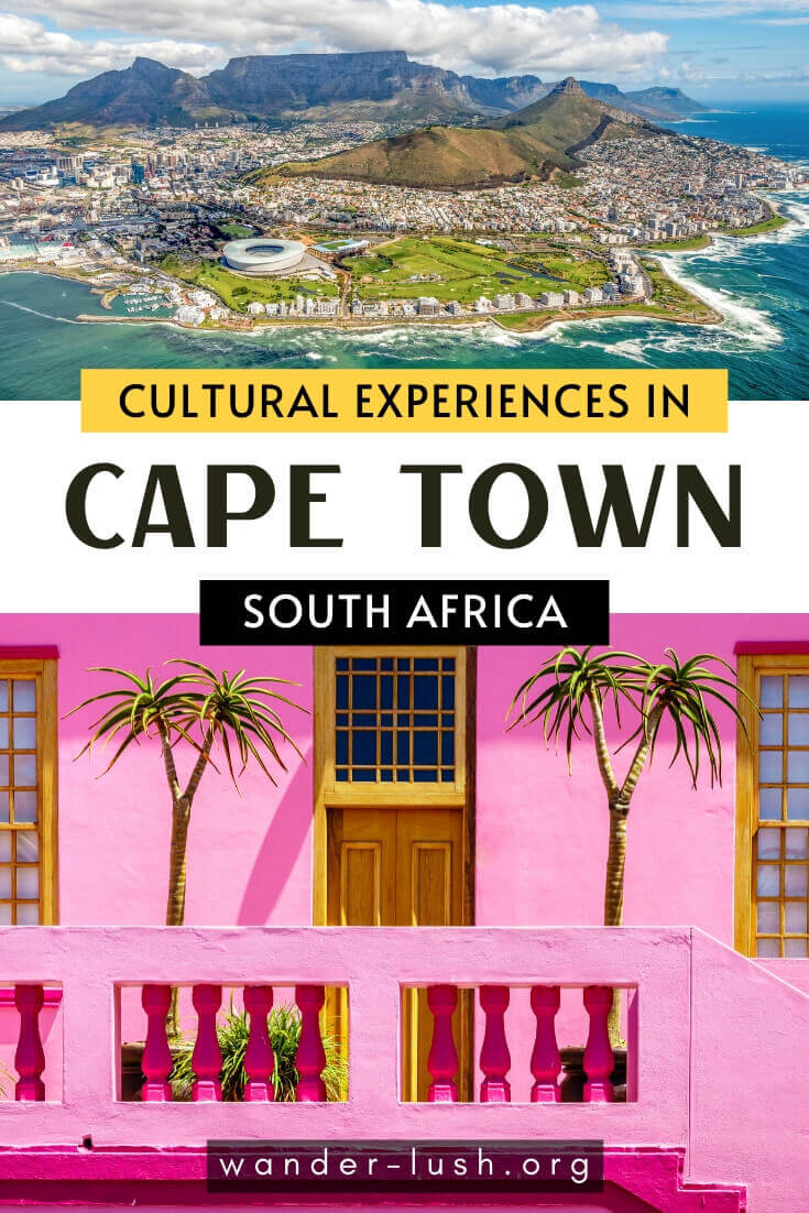 Get up close and personal with the Rainbow Nation – here are 6 Cape Town traditions for visitors to South Africa, as recommended by a local.