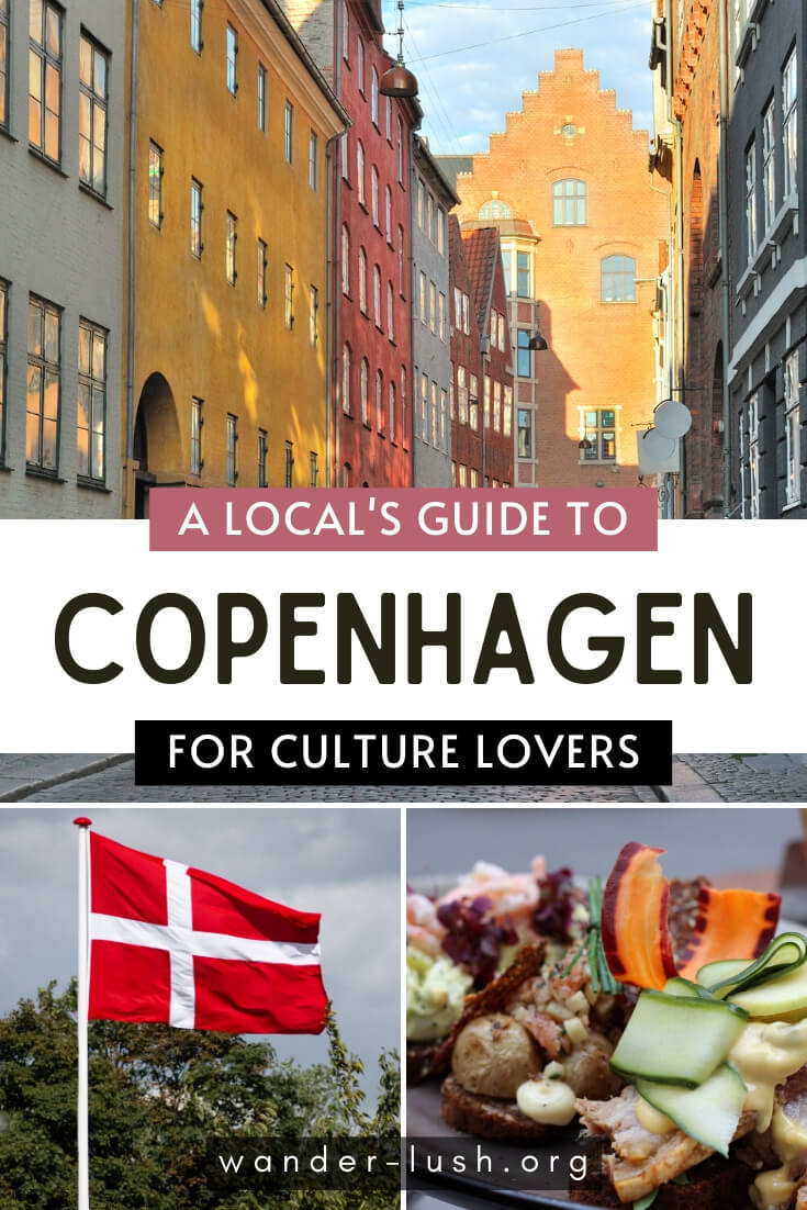 Experience real Copenhagen culture with this guide to the best Danish cultural experiences. Saunas, festivals, New Nordic Cuisine, and much more!