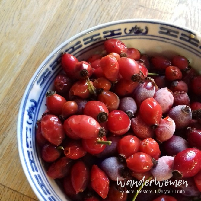 Rosehip Goodness