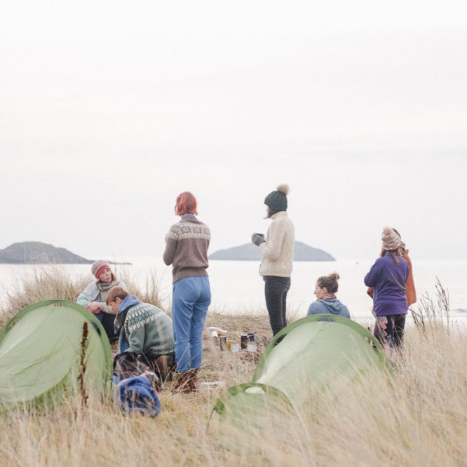 This is it – WanderWomen's Overnight Retreats are here!