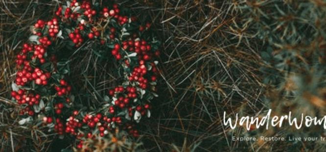 Wild Wreath Making (E Lothian)