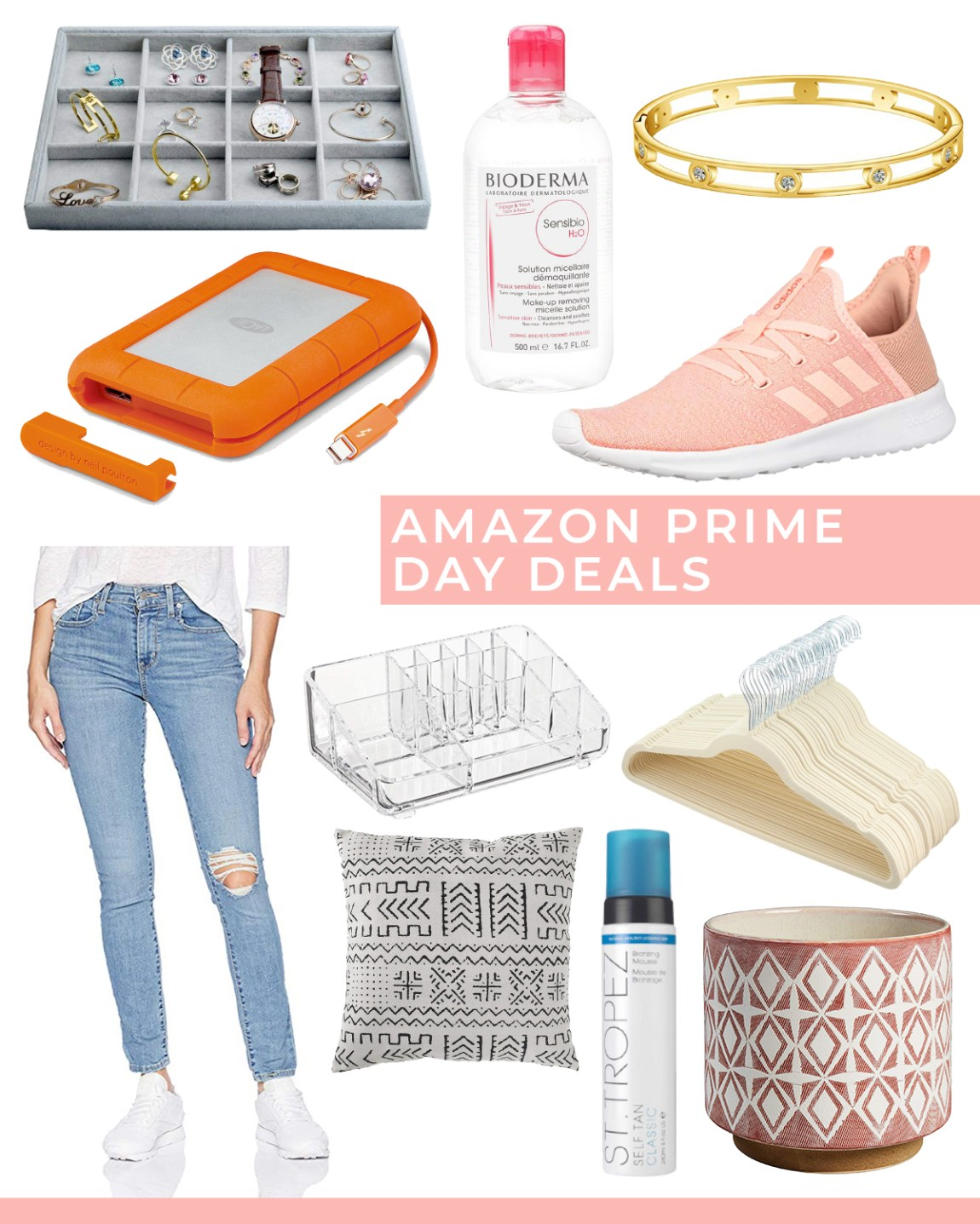 Amazon Prime Day Deals - My Picks // wanderabode.com