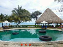 Belize Turtle Inn Resort
