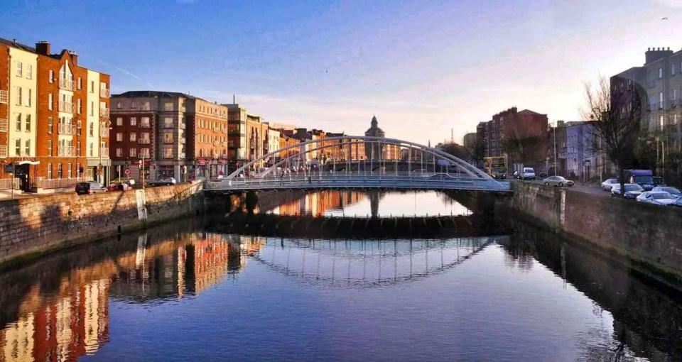 3 Days in Dublin 1