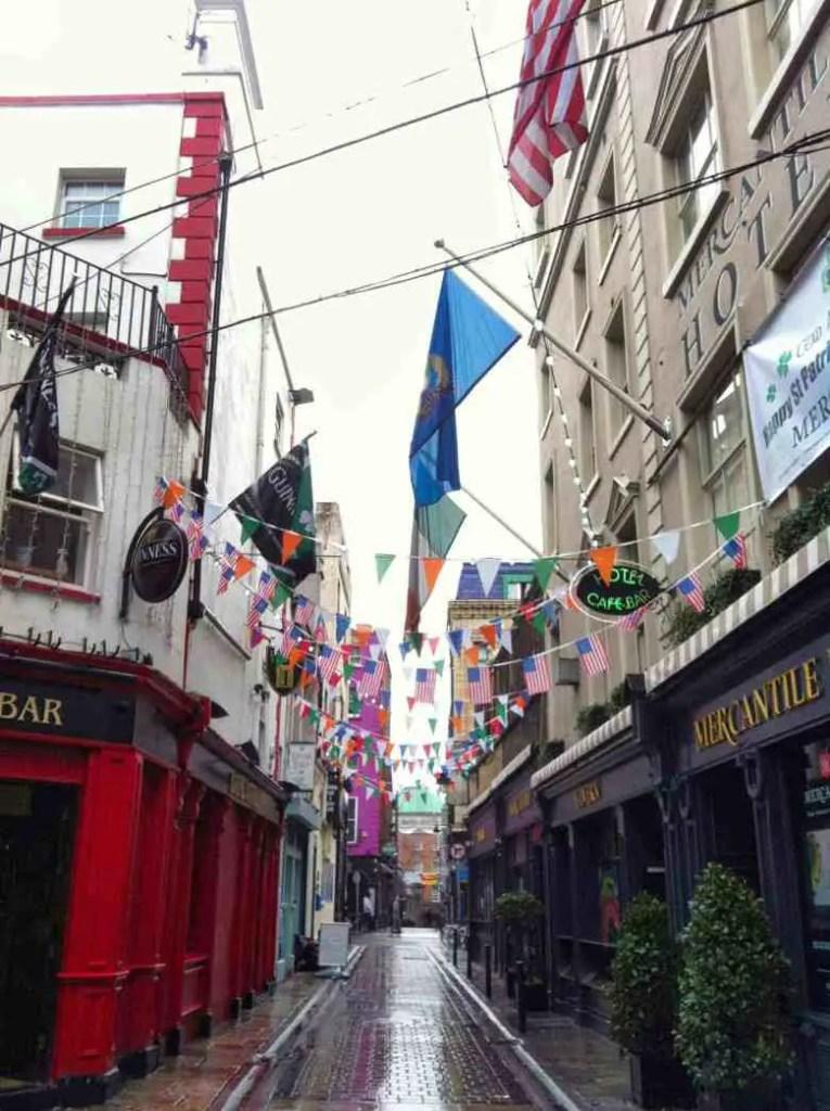 3 Days in Dublin 13