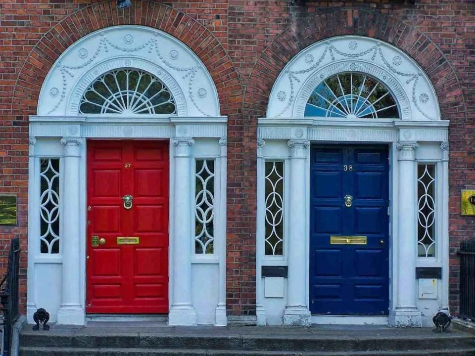 3 Days in Dublin 2