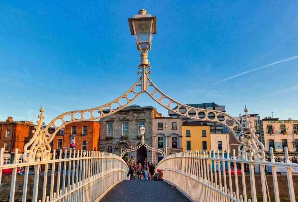 3 Days in Dublin 4