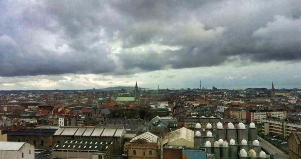 3 Days in Dublin 9