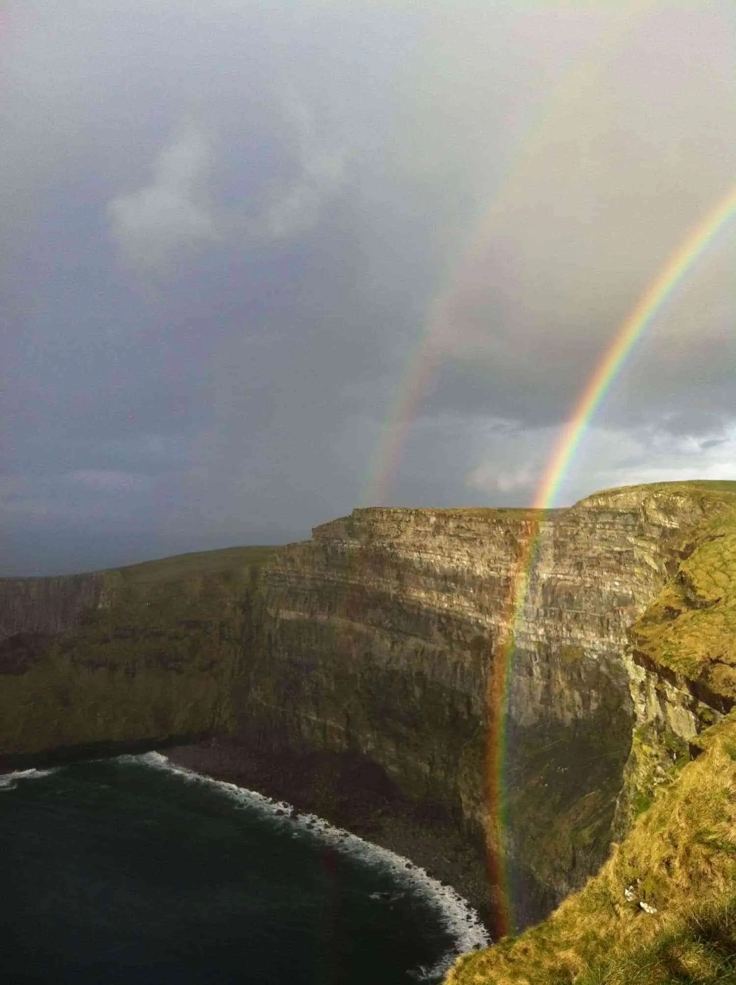 Cliffs of Moher 10