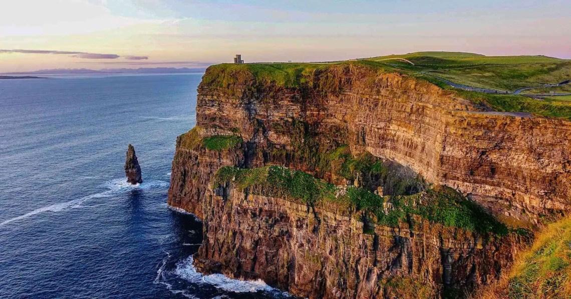 Ireland Packing List Featured