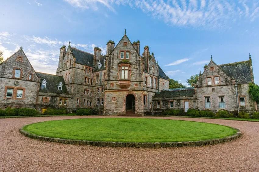 Castle Leslie ireland