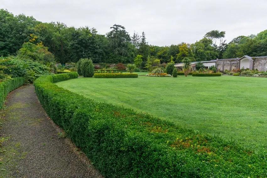 enniscoe house ireland country house hotels