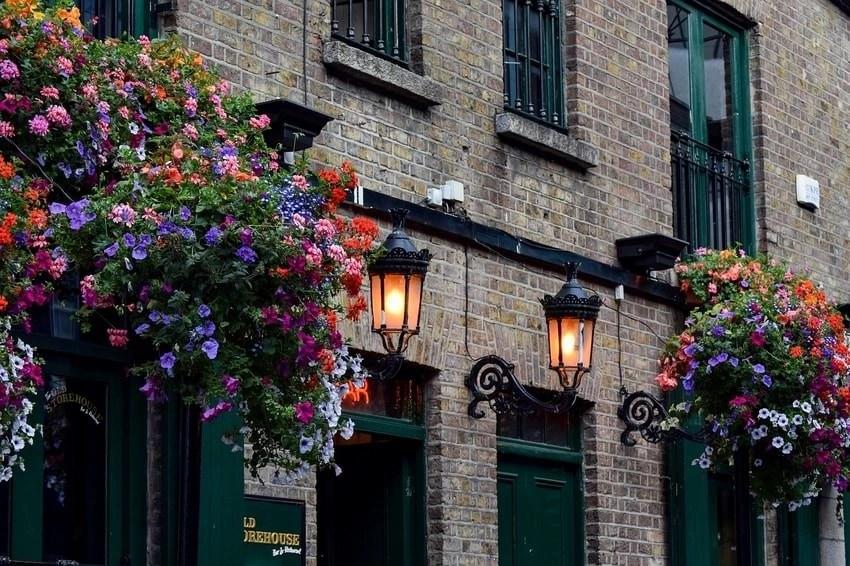Best Neighborhoods In Dublin