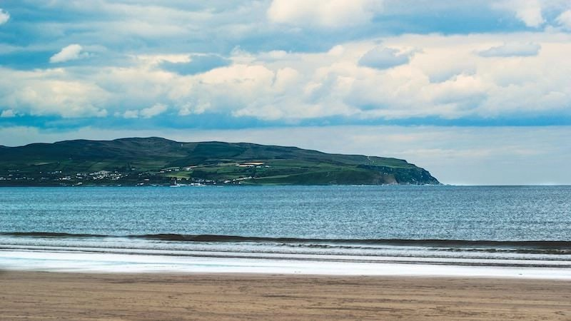donegal bay ireland