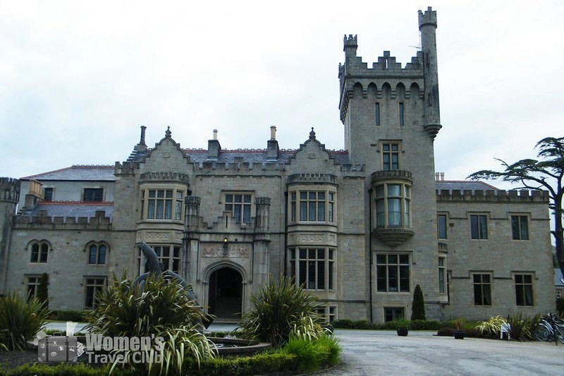 lough eske castle ireland
