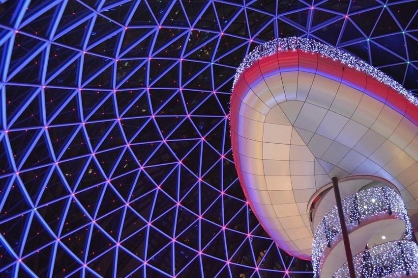 The Dome Victoria Square