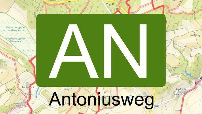 Antoniusweg 00