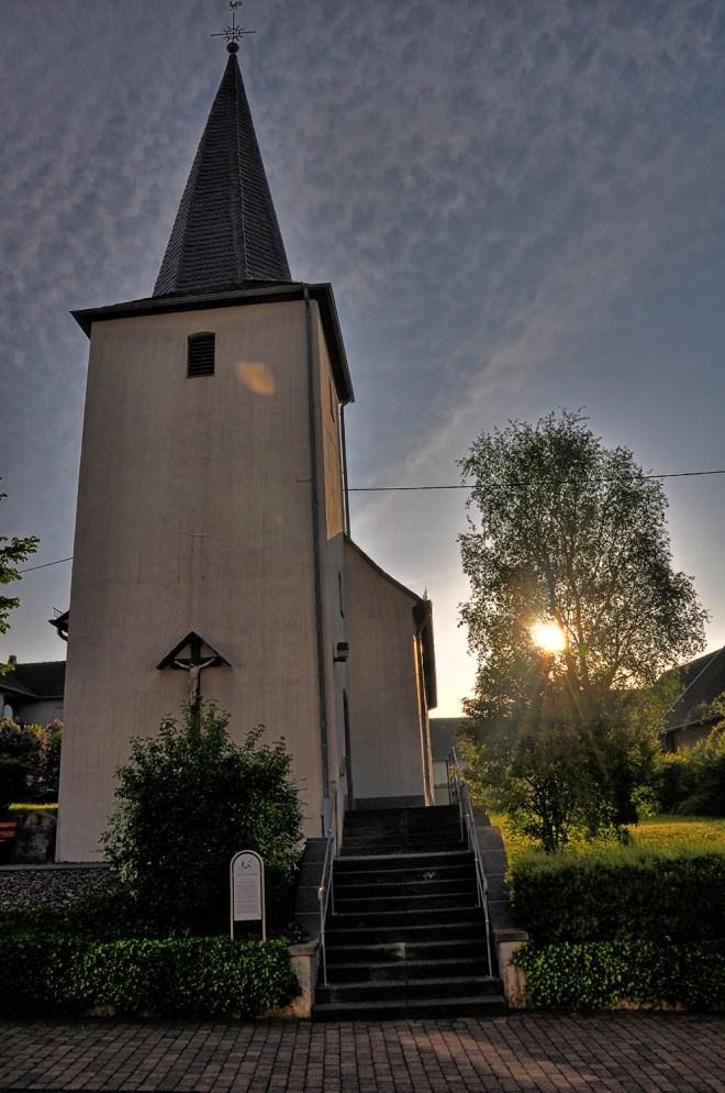St Antonius Ellscheid