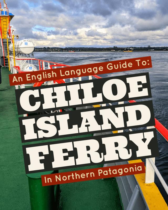 chiloe ferry header