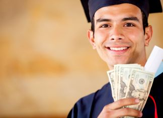 How to get free college grant money