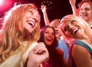 12 Top Party Colleges