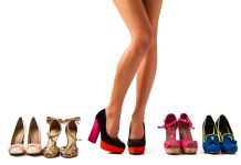 5 Basic Steps To Pick the Perfect Shoes With Your Outfit