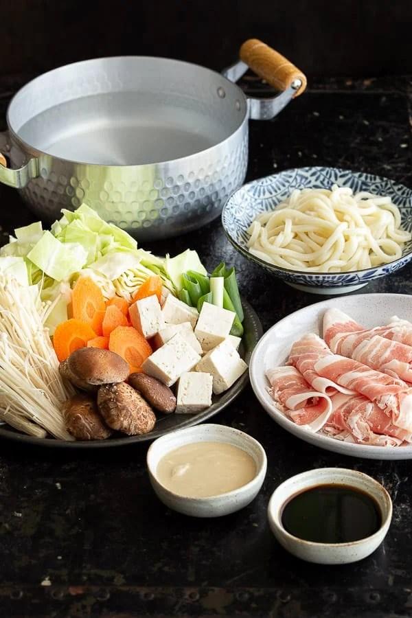 Cara Membuat Sabu Sabu : membuat, Japanese, Ponzu, Sauce, Wandercooks