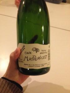 Wine 1 Catalunya