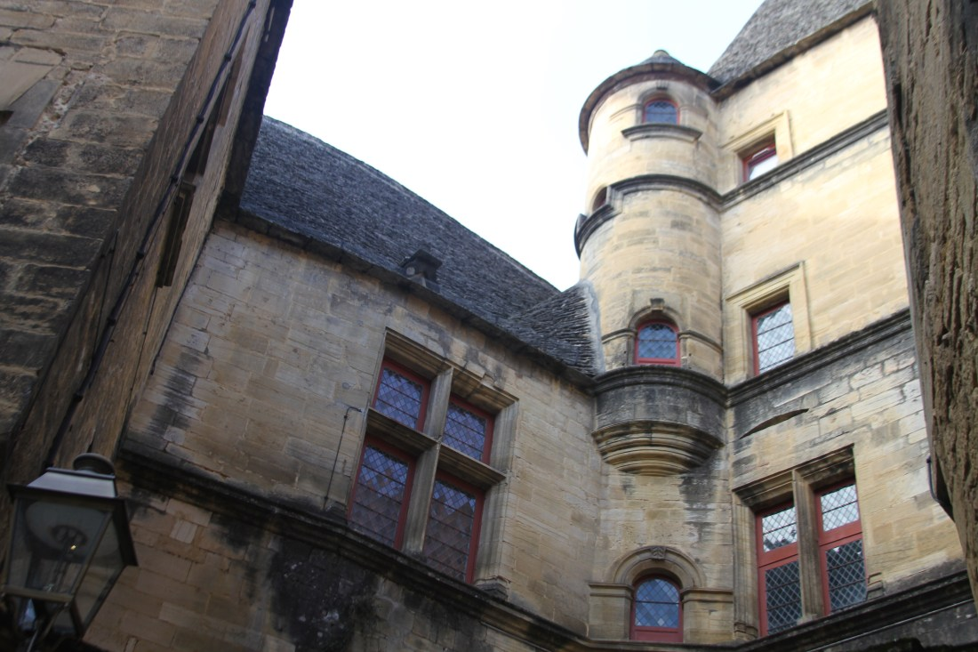 House Sitting in Sarlat