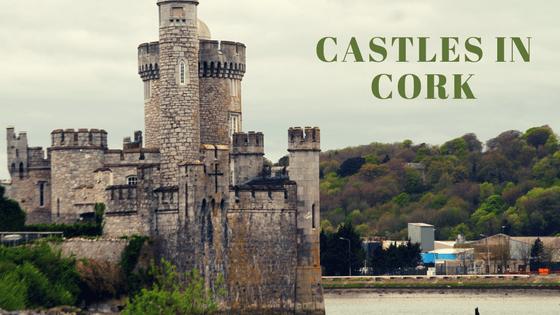 Castles in Cork