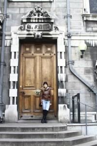 Trinity - Dublin in a day