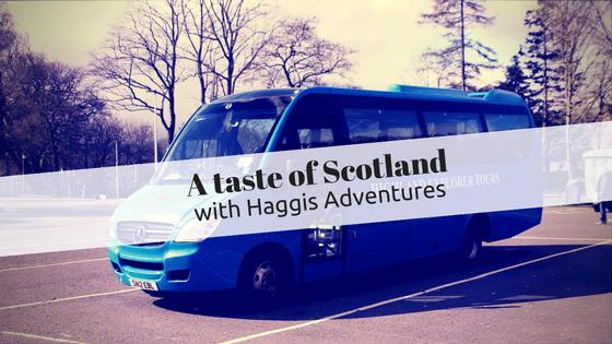 Haggis Adventures