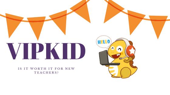Is VIPKID Still Worth It? — Wanderdolls