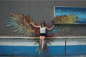 Sandra - Reise Erfahrungen Blog