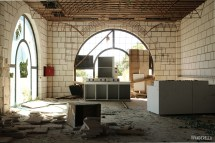 Abandoned Hotel Belvedere