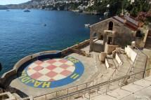 Hotel Belvedere Dubrovnik Croatia