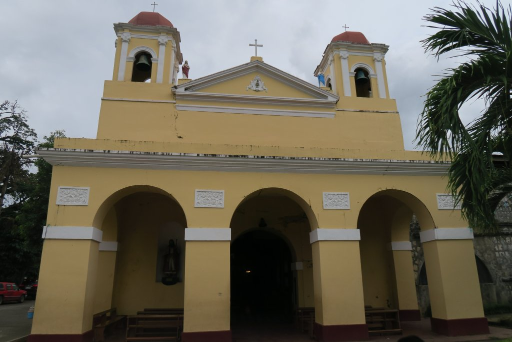 Our Lady of Casaysay Shrine