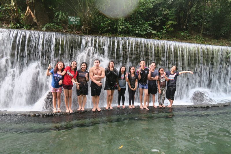 bato springs resort
