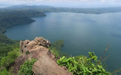 Mt. Maculot: Rockies, Summit and Grotto