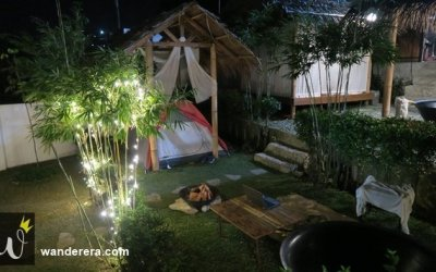 7 of the Best Campsites in Tagaytay